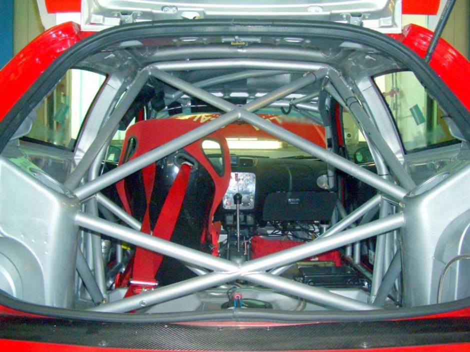 Alfa-Romeo-147-KS-Automotive-KS-Performance-KS-Classic-KS-Racing-Edelstahlauspuff-Chromstahlauspuff-Fächerkrümmer-Inox-Exhaust-Header