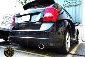 Dodge Caliber SRT4 by KS Performance 1