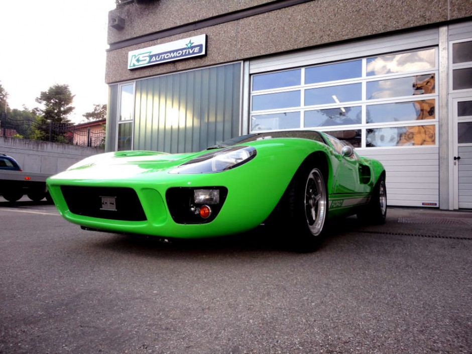 FORD GT40 by KS Classic 2