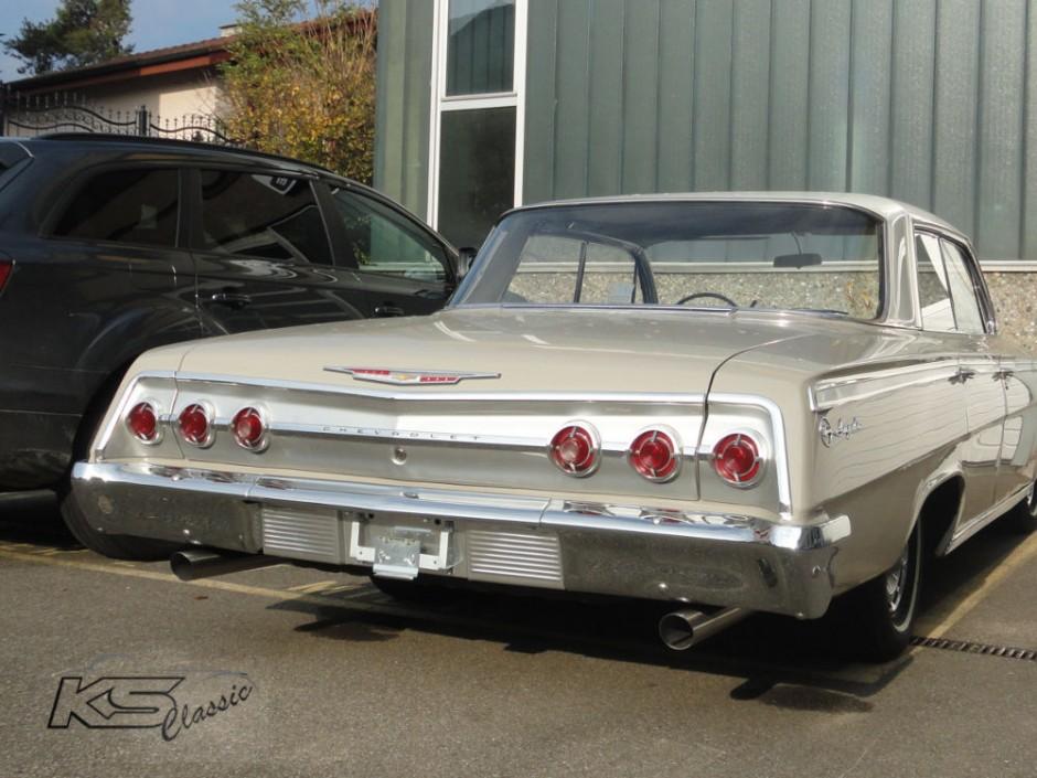 Impala 25