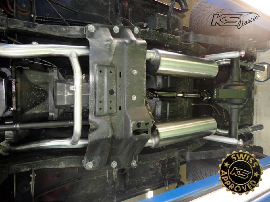 Jeep CJ7 3-KS-Classic-by-KS-Automotive-AG--Edelstahlauspuff-Chromstahlauspuff-Anfertigung-inox-exhaust-manufacturing-stainless-steel-manufacturing