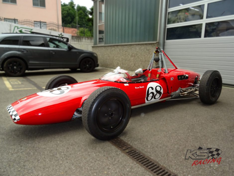 Lotus20 by KS Racing 1