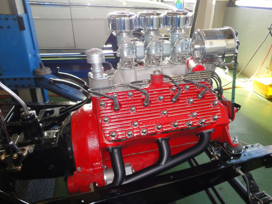 Offenhauser Pick Up by KS Classic 2
