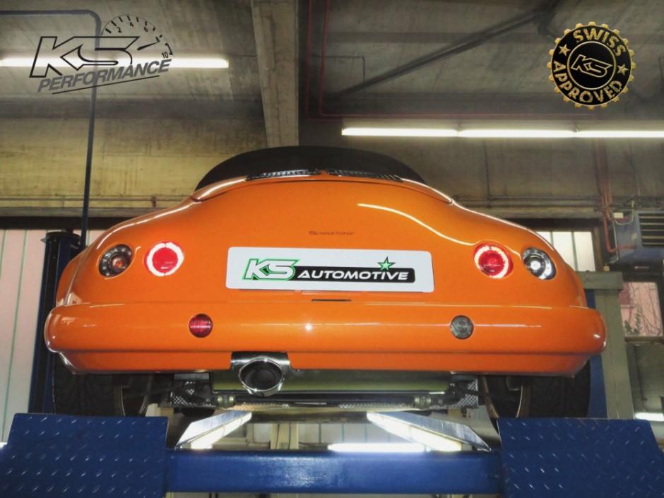 PGO Speedster 2